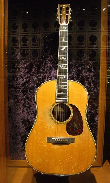 johnny cash 39 s guitar flickr photo sharing. Black Bedroom Furniture Sets. Home Design Ideas