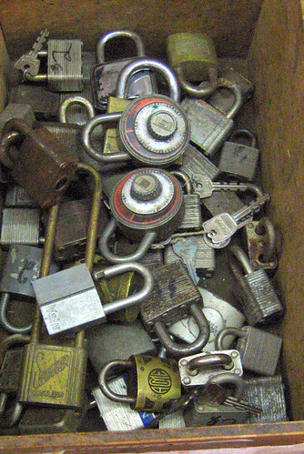 Locks for Sale