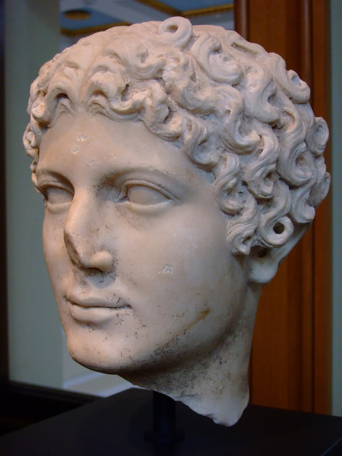 agrippina and claudius relationship