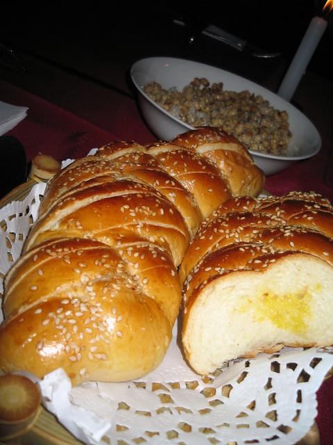 how to make really good garlic bread