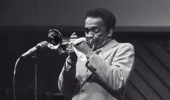 Howard McGhee - trumpet