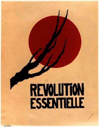 paris 1968 #9