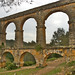 Small photo of Roman Aqueduct