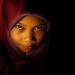 Stare by Dashuki Mohd