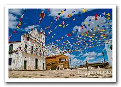 São José do Desterro, São Luís