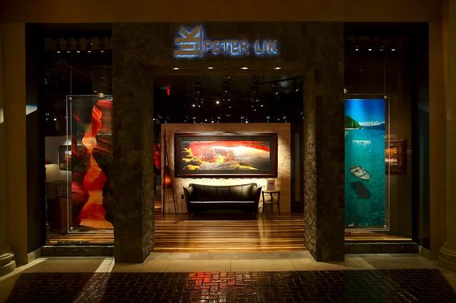 Essence Las Vegas >> Peter Lik Gallery | Explore gman.light's photos on Flickr ...