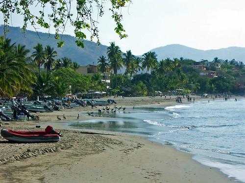 Zihuatanejo Playa