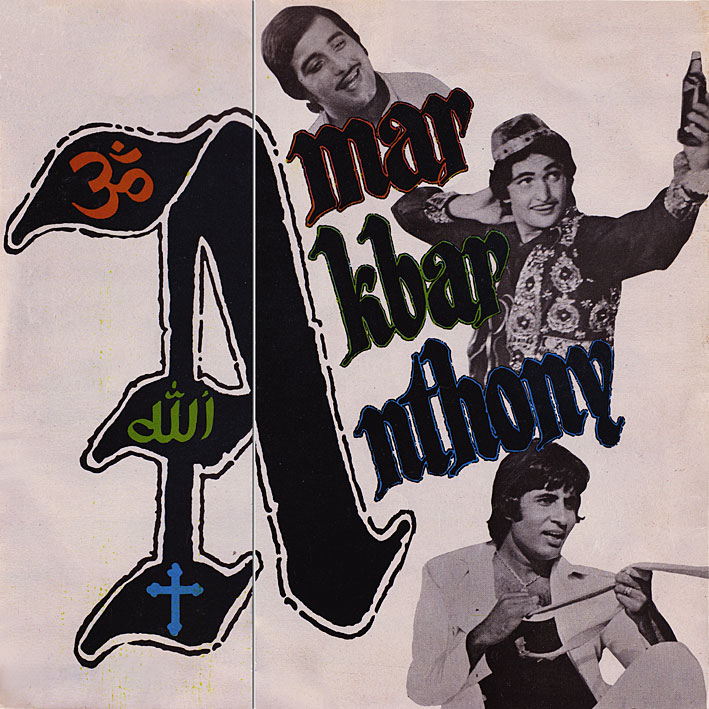 Amar, Akbar, Anthony