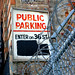 Small photo of Public Parking