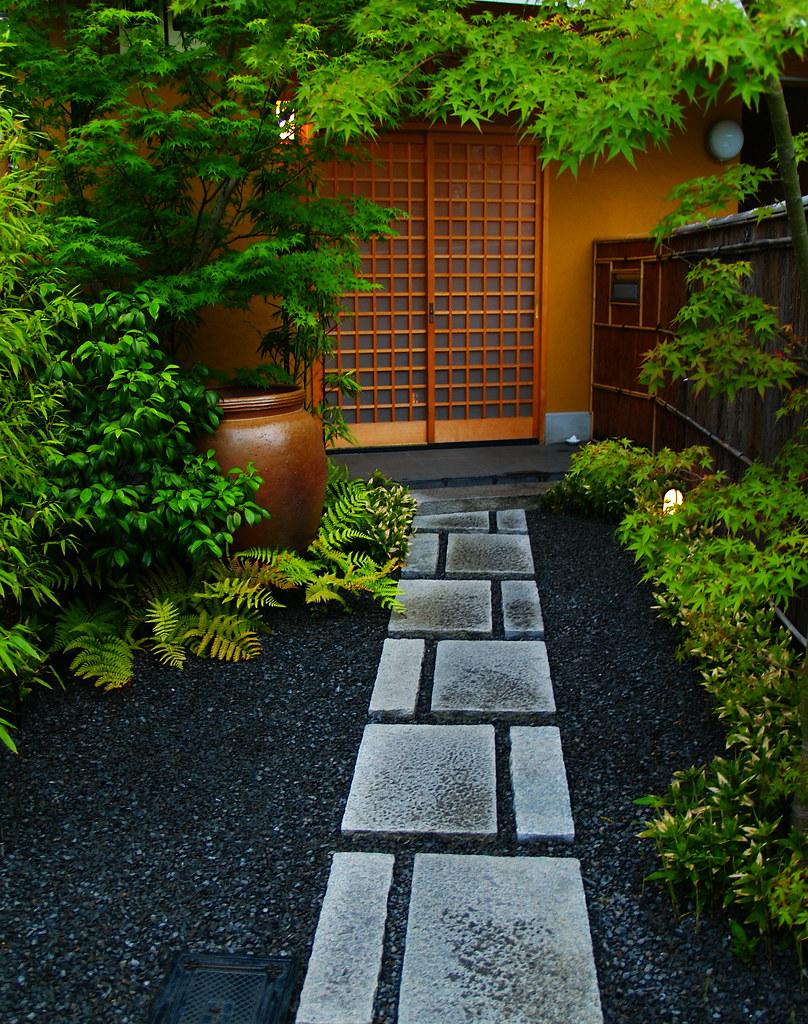 Traditional Japanese Restaurant Japanese Style Restaurant