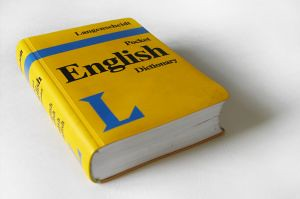 english_dictionary