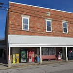 Price%27s+Grocery+Store+and+I.O.O.F.+Hall+%28Harrisburg%2C+Missouri%29