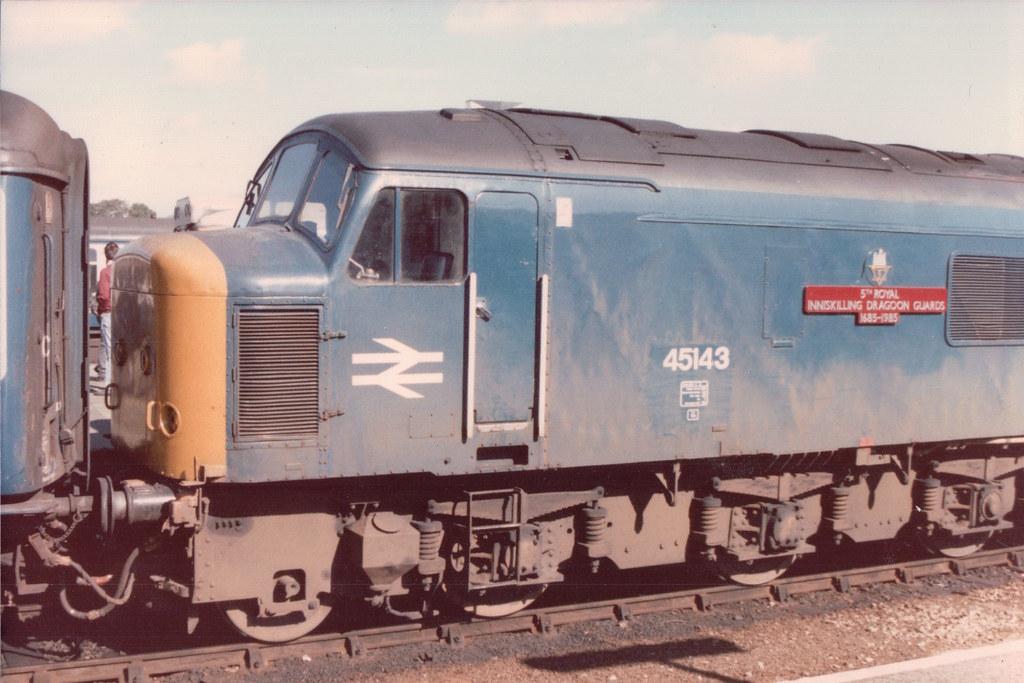 45143 at Plymouth.