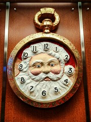 Santa is Watch-Ing You!