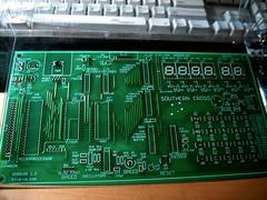 SC1 PC Board