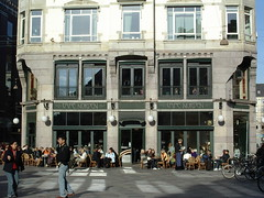 Copenhagen Café Norden