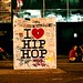 I Heart Hip Hop by jayrock