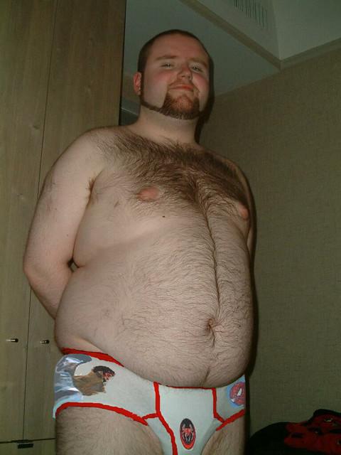 Fat Briefs 90