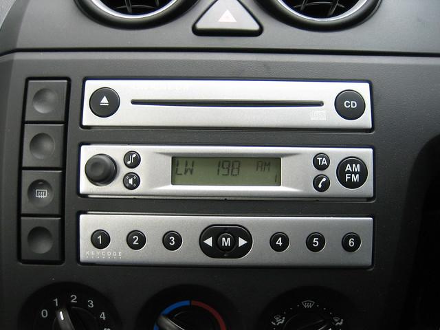 fiesta radio:
