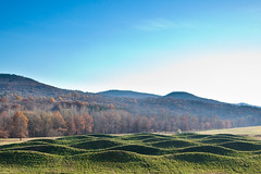 Storm King - Mountainville, NY - 09, Nov - 01 by sebastien.barre