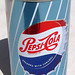 Pepsi Cola Soda Can, 1960's