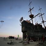Desert Cruiser at Burning Man 2005