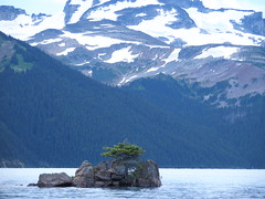 The Beauty of British Colombia