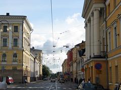 Europe 2005 day 4 - Helsinki