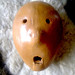 Small photo of Ocarina face