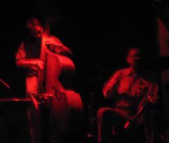 Harris Jazz  Piano Bar