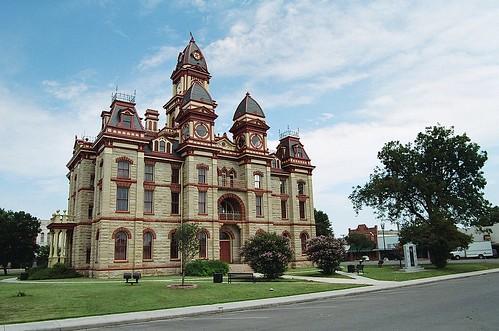 texas courthouse caldwell guffman waitingforguffman