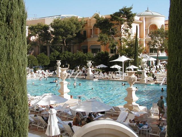 Bellagio Pool Flickr Photo Sharing