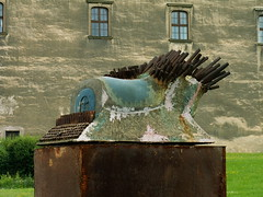 Bratislava - Contemporary art at the Castle