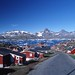 Settlement along the east coast of greenland .. by Reinhard.Pantke