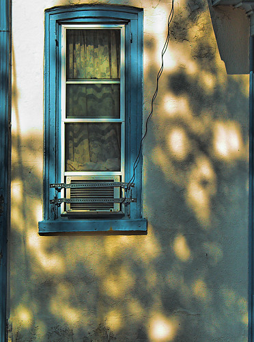 dappled air conditioners #2...