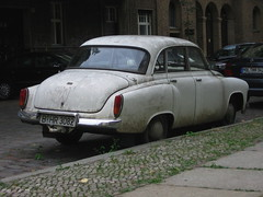 mercedes-benz w120(0.0), gaz-21(0.0), automobile(1.0), automotive exterior(1.0), vehicle(1.0), mid-size car(1.0), hindustan ambassador(1.0), compact car(1.0), antique car(1.0), sedan(1.0), classic car(1.0), vintage car(1.0), land vehicle(1.0), luxury vehicle(1.0),