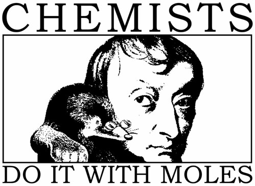 Avogadro and his Mole