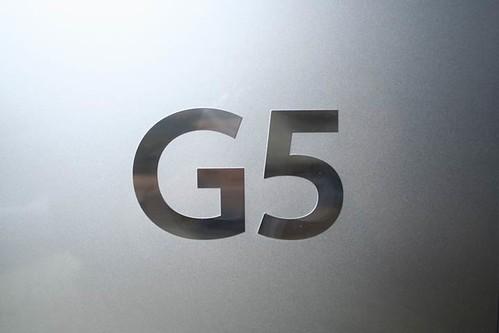 Power Mac G5 #006