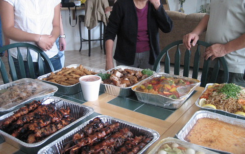 House Blessing Food Ideas Philippines