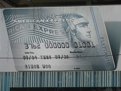 AMEX on Orchard road