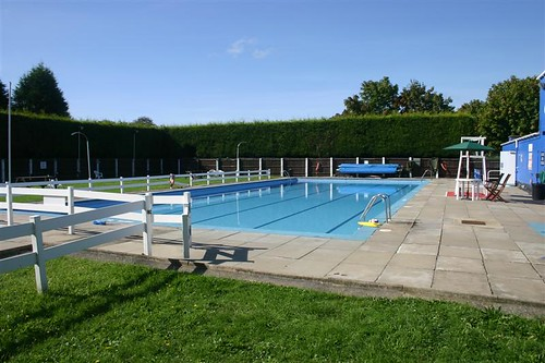 Flickriver lidos org uk 39 s photos tagged with swimming - Hathersage open air swimming pool ...