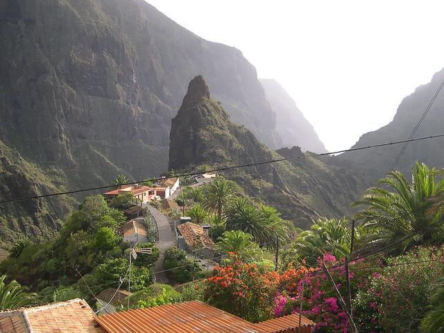 DSCN1848 Masca - Tenerife