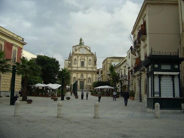 Piazza Ciullo
