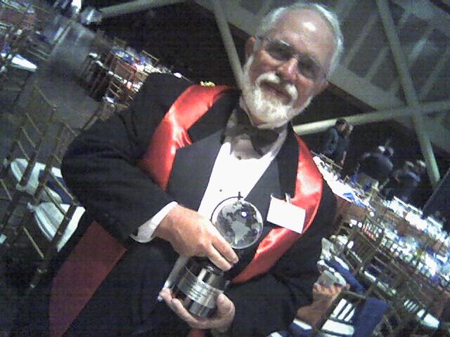 Gilbert Clark Net Worth