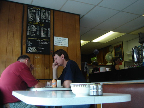 wilton snack bar