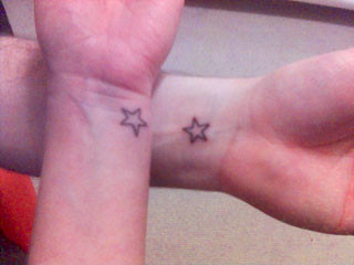 Star Tattoos