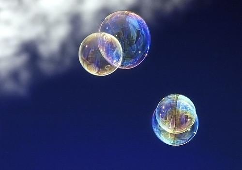 Texas Bubble DOF Detail