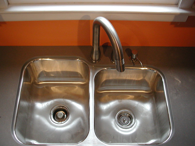 Undermount Kitchen Sink Came Loose How To Fix