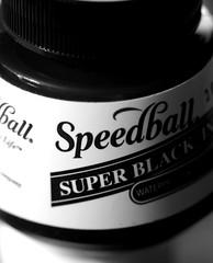 Speedball...