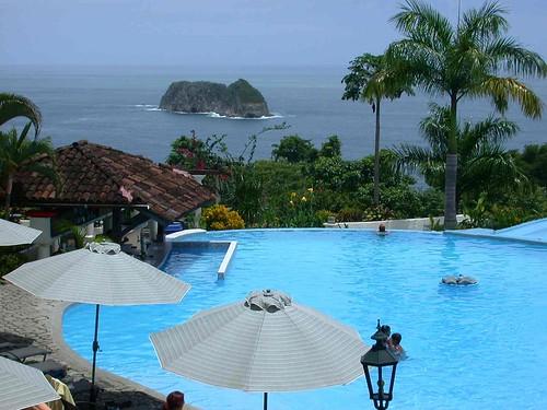 Costa Rica Hotel in Manuel Antonio